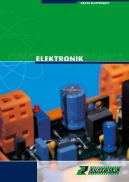 ELEKTRONIK - Electronic-mueller.de