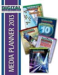 Click to download media kit - Digital Transactions