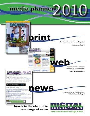 print news web - Digital Transactions