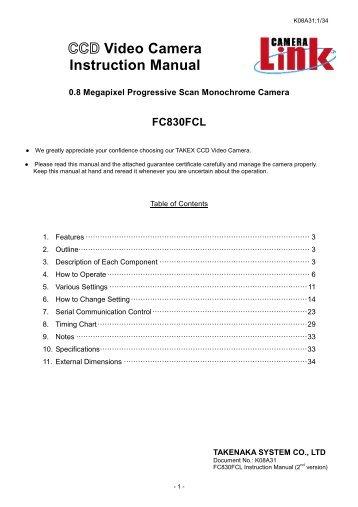 hd 720p chewing gum camera instruction manual rh yumpu com Manual Layout Templates Manual Layout Templates