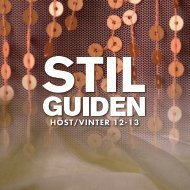 HÖST/VINTER 12-13 - Svensk Handel