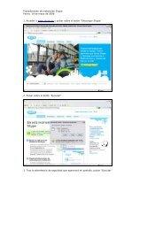 instrucciones de instalación y configuración - Ainia