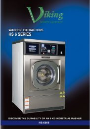 to download the Girbau HS 6008 commercial washing machine ...