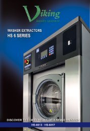 to download the Girbau HS 6013 commercial washing machine ...