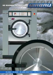 to download the Girbau HS 4110 TILT commercial washing machine ...