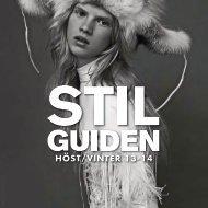 STIL-Guiden hv1314 webb.pdf - Svensk Handel