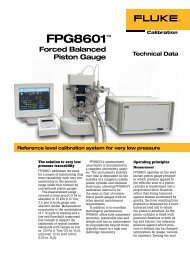 FPG8601™ Forced Balanced Piston Gauge - Chell Instruments ...