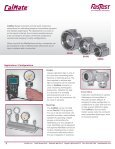 Connectors for Sanitary Flange Style Fittings - Page 2