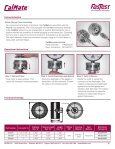 Connectors for Sanitary Flange Style Fittings - Page 3