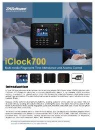 ZK i-clock700.pdf Jul 19 2011 10:12:38 AM
