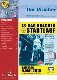Der Uracher KW 18-2015