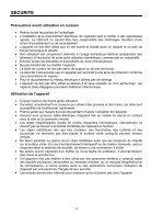 Anleitung Induplus Induktion 401Z / 402Z  und 40 WOK - Seite 3