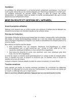 Anleitung Induplus Induktion 401Z / 402Z  und 40 WOK - Seite 6