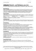 Technische Merkblätter - Komplettsatz - ÖKO-Energie - Seite 4