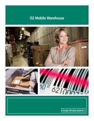 Distribution: O2 Mobile Warehouse - Arxis Technology