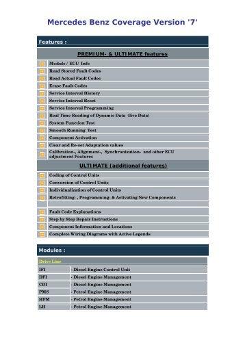 actros fault codes pdf