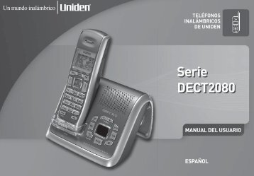 Serie DECT2080