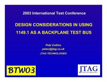 6-1 PeteCollins-Slides.pdf - Board Test Workshop Home Page