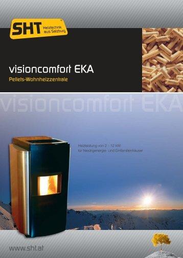 visioncomfort EKA