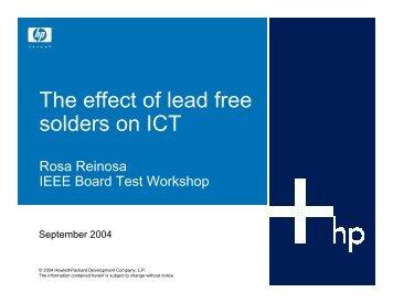 Presentation-Reinosa.. - Board Test Workshop Home Page