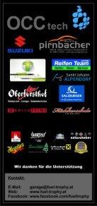 Fuel Trophy 2015 Flyer - Seite 4