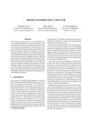 Aryan PDF - Usenix