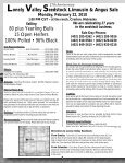 Lim-Flex Bulls - Lonely Valley Seedstock - Page 2
