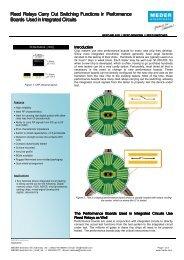 Chip Testers - Digi-Key