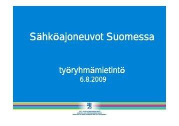 Petri Peltonen TEM (pdf) - TransEco