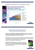 Liikenteen tulevaisuuden haasteet, suuret muutostarpeet ... - TransEco - Page 3