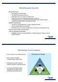 Liikenteen tulevaisuuden haasteet, suuret muutostarpeet ... - TransEco - Page 5