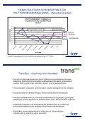 Liikenteen tulevaisuuden haasteet, suuret muutostarpeet ... - TransEco - Page 6