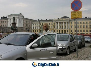 Kimmo Laine/City Car Club - TransEco