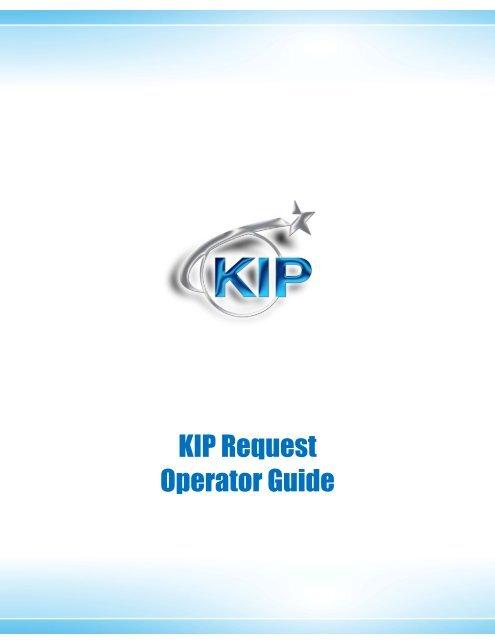 KIP PRINTNET DRIVERS (2019)