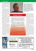 Komatsu Forestilla uskotaan konekaupan vauhdin säilyvän s. 12 - Page 5