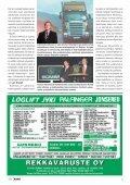 Scanian R-sarja syntyi kuljettajan ehdoilla s. 6 - Page 4