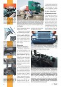 Scanian R-sarja syntyi kuljettajan ehdoilla s. 6 - Page 5