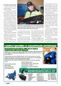Kuljettajapula pelottaa Jaakko Lehtistä - Page 2