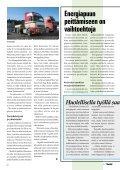 Kuljettajapula pelottaa Jaakko Lehtistä - Page 3