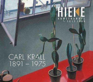 Carl Krall