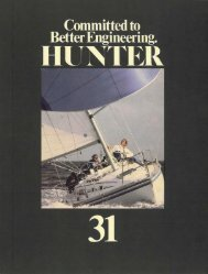 31 (1983 – 1987) - Marlow-Hunter, LLC