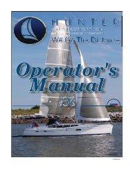 36e Operator's Manual 2011.pdf - Marlow-Hunter, LLC