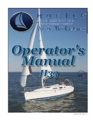 33 Operator's Manual.. - Marlow-Hunter, LLC