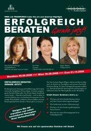 ERFOLGREICH - RWB