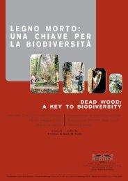 legno morto: una chiave per la biodiversità - site aberlentomo.fr