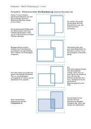 Perspektive – Mittel: Überdeckung (S. 1 von 6 ... - Kunstbrowser