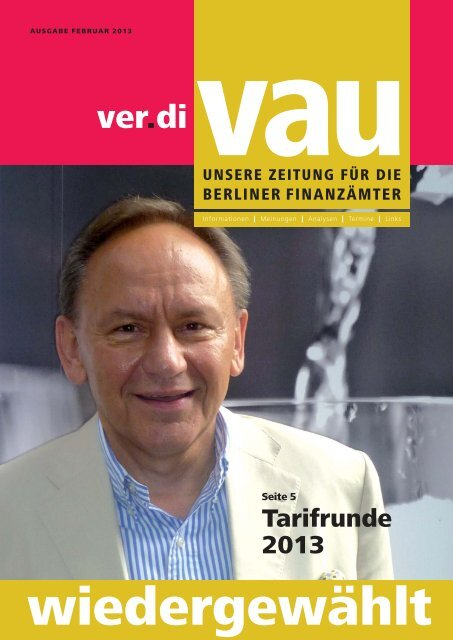 Ausgabe 31 - Vau-online.de