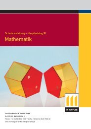 Mathematik - innverlag