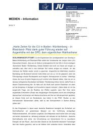 Zum Download - Junge Union Kreisverband Goslar