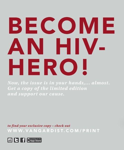 # HIV HEROES